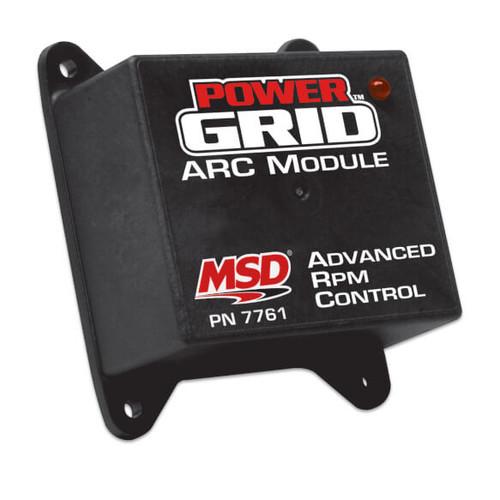 MSD 7761 ARC Advance RPM Control Module