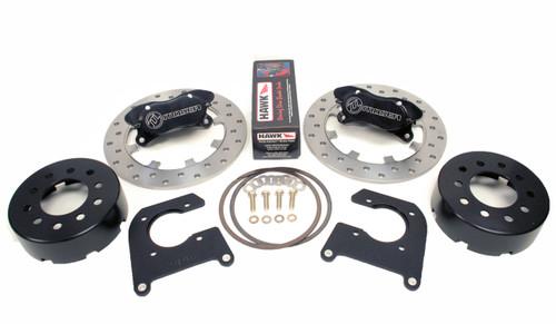 Moser Engineering Rear Drag Brake Kit - Lamb/Symmetrical 6200-1275