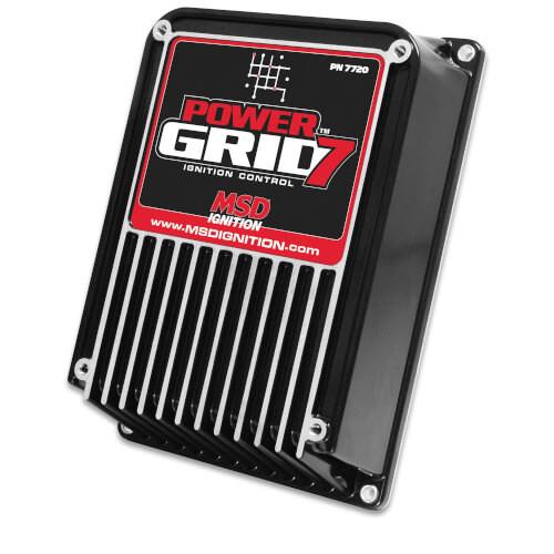 7720 Grid Ignition