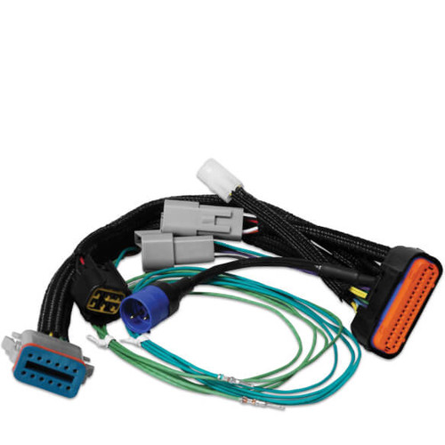 MSD Power Grid Wiring Harness Adapter, Grid Controller 7730 to Digital-7 Ignition