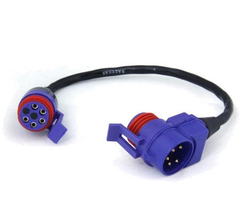 RACEPAK V-NET EXTENSION CABLES (CHOICE LENGTH)