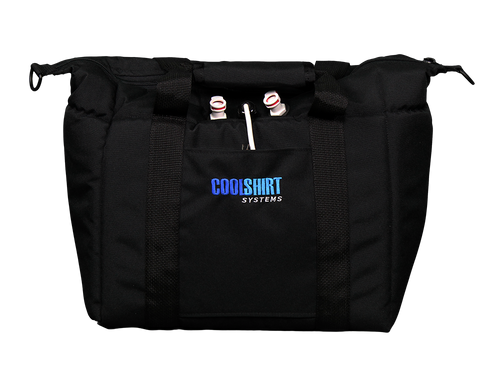 CoolShirts Motorsports 6qt MobileCool 1, Cooler Bag, With Pump and Lith Battery