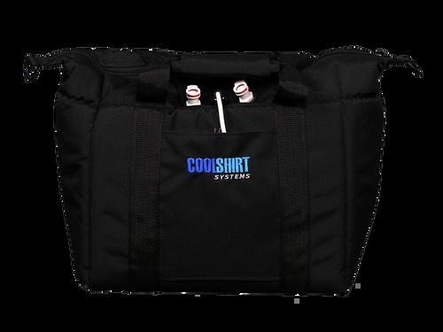 CoolShirts Motorsports 12qt MobileCool , Cooler Bag, With Pump , 12V-16V Only