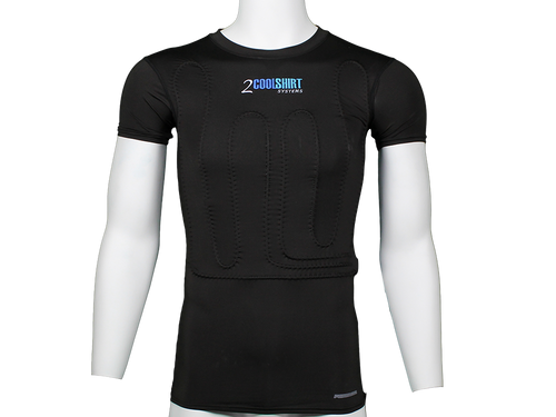 CoolShirt  Motorsports Water Cooled Upper Garments, Shirts / Vests