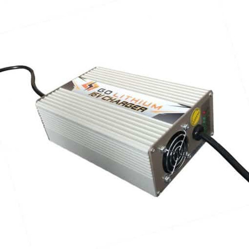 Go Lithium 16 Volt High Speed Battery Charger (Free Shipping)