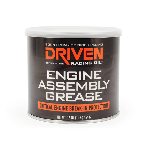 Driven Engine Assembly Grease (1 LB Tub)