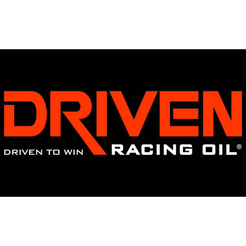 Driven Racing Oil 3x5 Fabric Banner