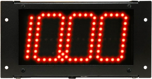 Digital Delay Mega Dial V2 With Dial Board Display and Choice of Display LED'S