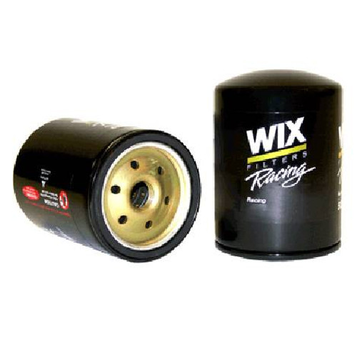 Wix 51222R High Efficiency Race Oil Filter
