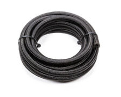 Fragola #16 AN PRE-ASSEMBLED CRIMPED Black Performance Race Hose and Fittings