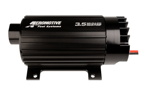 Aeromotive Brushless In-Line 3.5 Spur Gear Pump with Variable Speed Controller 11195