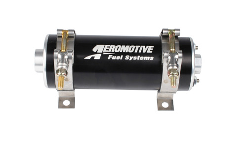 Aeromotive A750 Fuel Pump Black 11103