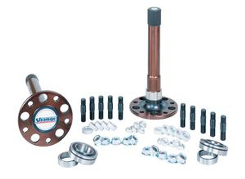 "ST-P1014 Strange 40 Spline Axle Kit, Axles, Bearings, 5/8"" Studs"