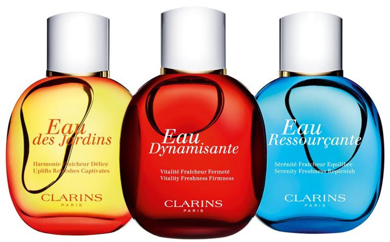 Clarins Fragrances