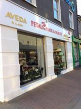 Petals Castlebar - An Aveda Concept Salon opens Tomorrow