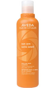 Aveda Suncare Hair & Body Cleanser 250ml