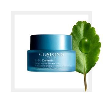 Clarins Hydra Essentiel Rich Cream