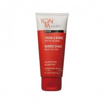 Yon Ka for Men Barber Shave 100ml