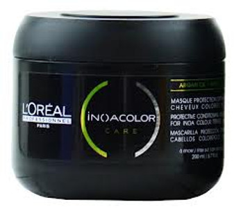 Inoacolor Care Protective Conditioning Masque