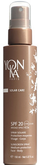 Yon Ka SPF 20 Sunscreen Spray