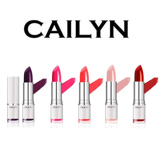 CAILYN Pure Luxe Lipstick
