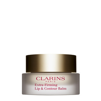 Soothing balm — with smoothing Raspberry Seed Oil and nourishing Shea Butter — visibly repairs, replenishes, softens and moisture-perfects dry, chapped lips. Smoothes the appearance of fine vertical lines and wrinkles on the lip contour area. Lips appear naturally fuller, younger and beautifully defined — with results that improve with every use.    HOW TO APPLY Apply to lips with fingertips to lips and lip contour area - as needed, morning and night. Massage in gently. Can be worn under lipstick or alone.