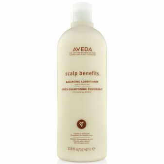 This moisturizing conditioner nourishes hair and scalp so all hair types can look and feel healthy. • hydrates the hair • creates the ideal foundation for healthy hair