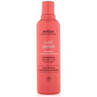 Aveda Nutriplenish Deep Moisture Shampoo 250ml