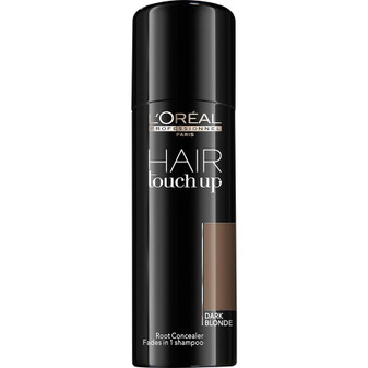 L'Oreal Hair Touch Up Root Concealer - Brown Mahogany