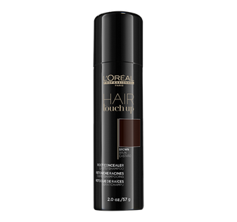 L'Oreal Hair Touch Up Root Concealer - Brown