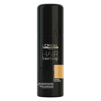 L'Oreal Hair Touch Up Root Concealer - Warm Blonde