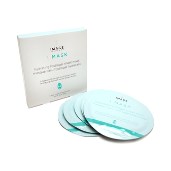 I MASK hydrating hydrogel sheet mask (5 pack)