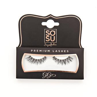 SOSU by Suzanne Jackson  Premium Lashes Gigi