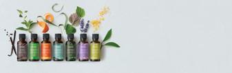 Aveda Essential Oils