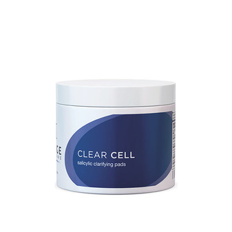 Clear Cell Salicylic Clarifying Pads
