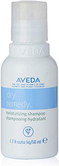 Aveda Dry Remedy Moisturizing Shampoo Travel Size 50ml