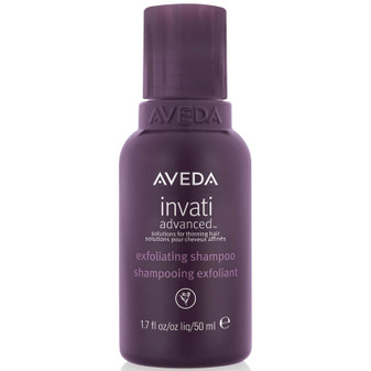 Aveda Invati Advanced Exfoliating Shampoo Travel Size 50ml