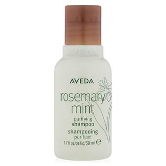 Aveda Rosemary Mint Purifying Shampoo Travel Size 50ml