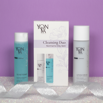 YonKa Oily Cleansing Duo