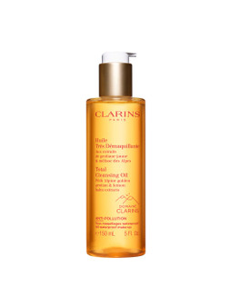 NEW Clarins Total Cleansing Oil 150ml