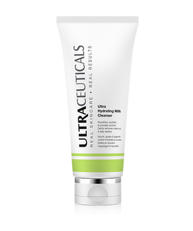 Ultraceuticals Ultra Hydrating Milk Cleanser 200ml