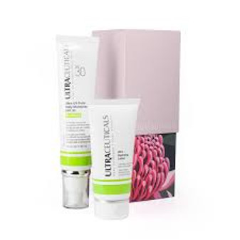 Ultraceuticals Mattifying Duo