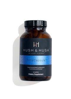 HUSH & HUSH Time Capsules
