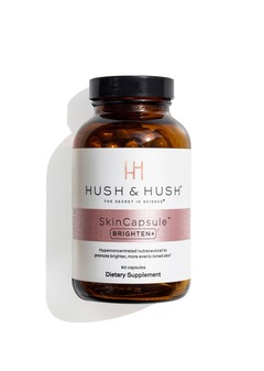 Hush & Hush SkinCapsule BRIGHTEN+