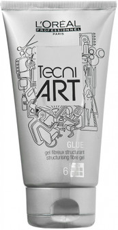 Loreal Tecni Art Glue Hold Gel 150ml