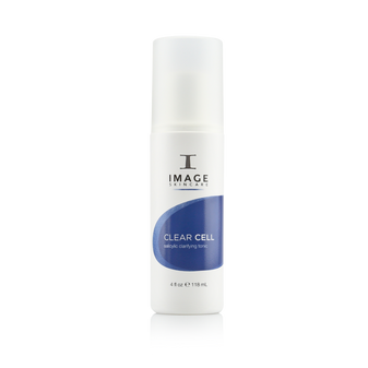 Image Clear Cell Clarifying Tonic 118ml