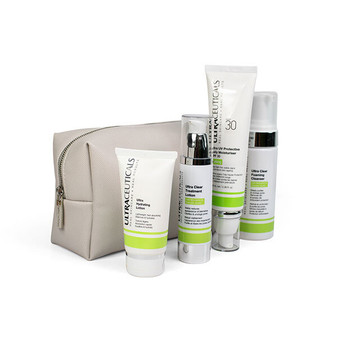 Ultraceuticals RVR 90 Clear Skin Kit
