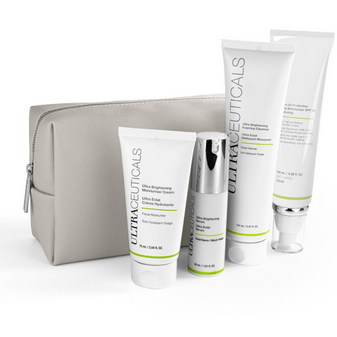 Ultraceuticals RVR 90 Brightening Skin Kit