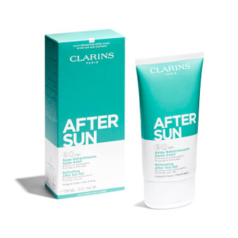 Clarins Refreshing After Sun Gel Face & Body