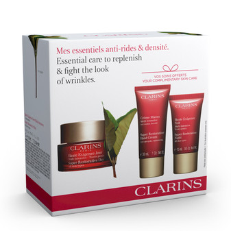 Clarins Super Restorative Value Pack